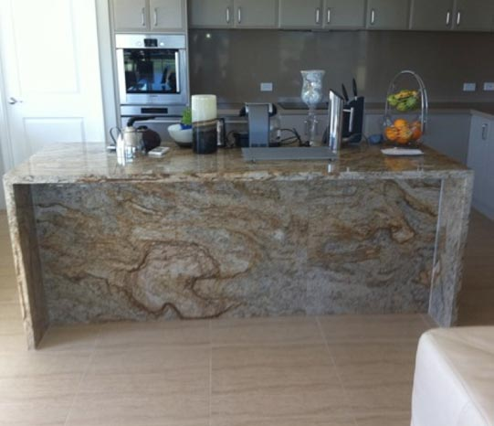 Our Recent Kitchen Stone Benchtops